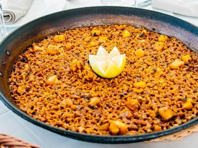 Gastronomia Ibiza