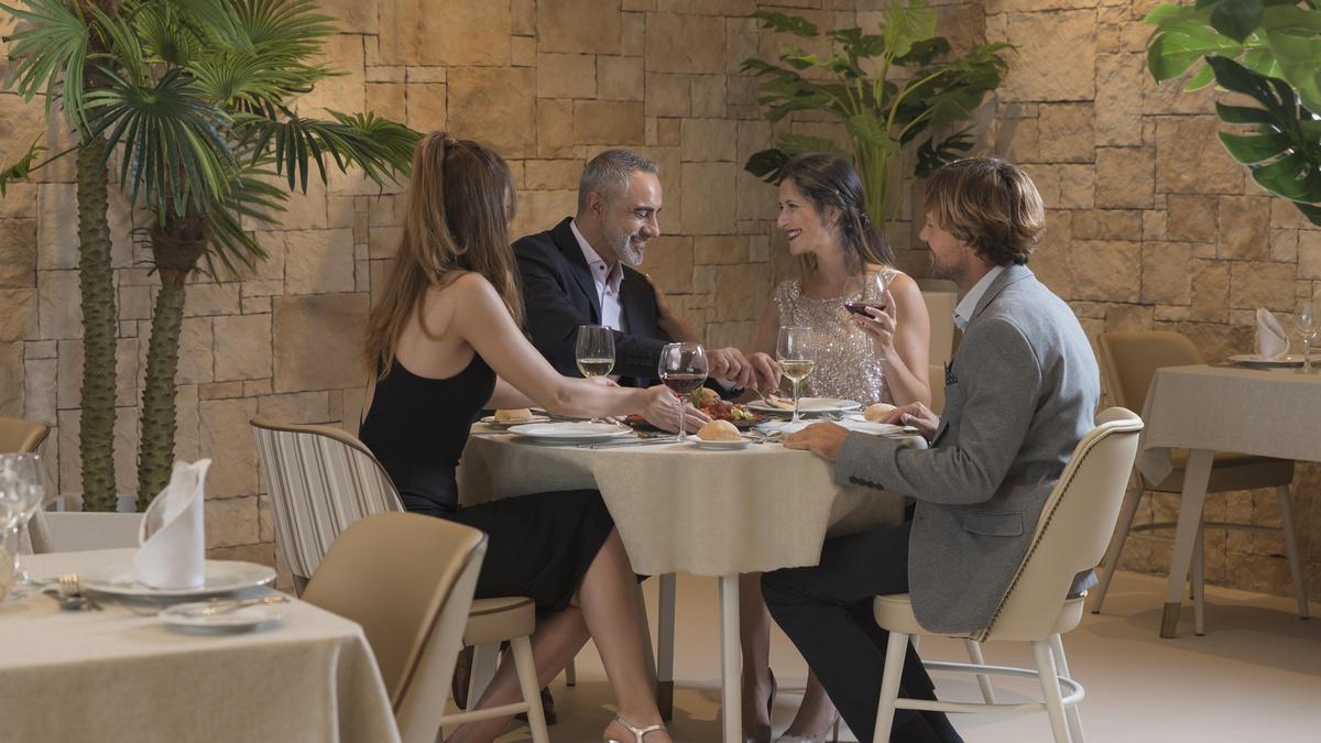 Restaurante La Scala | Corralejo - Fuerteventura