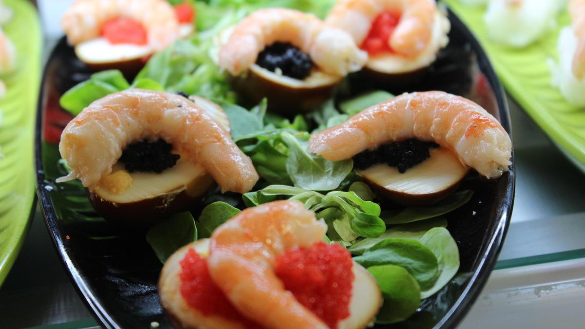 Premium Club Fuerteventura - Restaurant Atrium - Food details