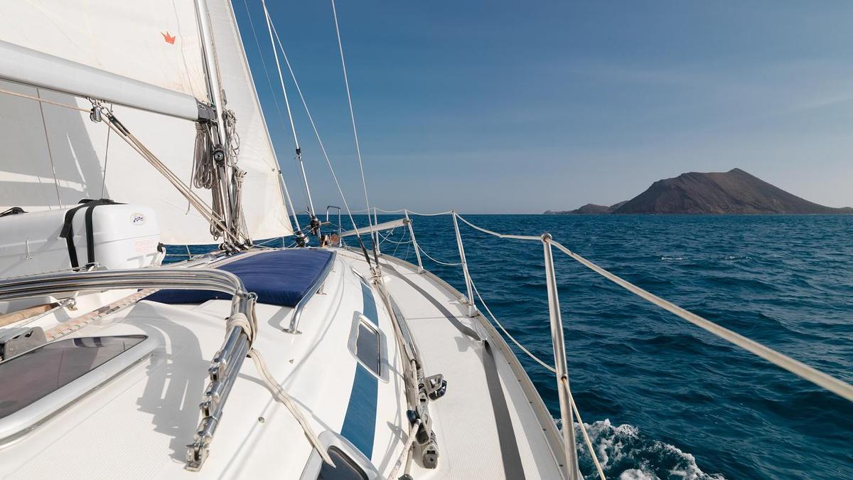 Excursión velero Hotel Fuerteventura