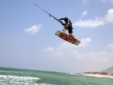 Surf & Kite | Corralejo - Fuerteventura