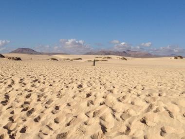 Dunas de Corralejo - Hotel Fuerteventura