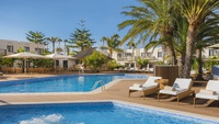Adults Only Pool - Hotel Corralejo