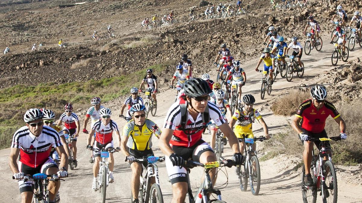 Ciclismo - Mountain Bike Hotel Fuerteventura
