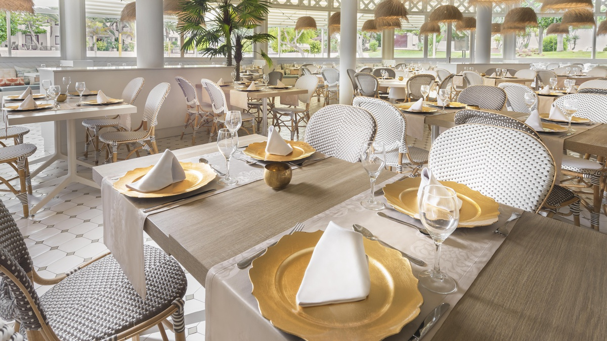 Restaurante Rambutan | Suite Hotel Atlantis Fuerteventura Resort