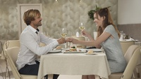 La Scala Restaurant Couple | Suite Hotel Atlantis Fuerteventura Resort