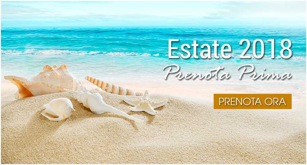 Prenota Prima - Early Booking Fuerteventura 2018
