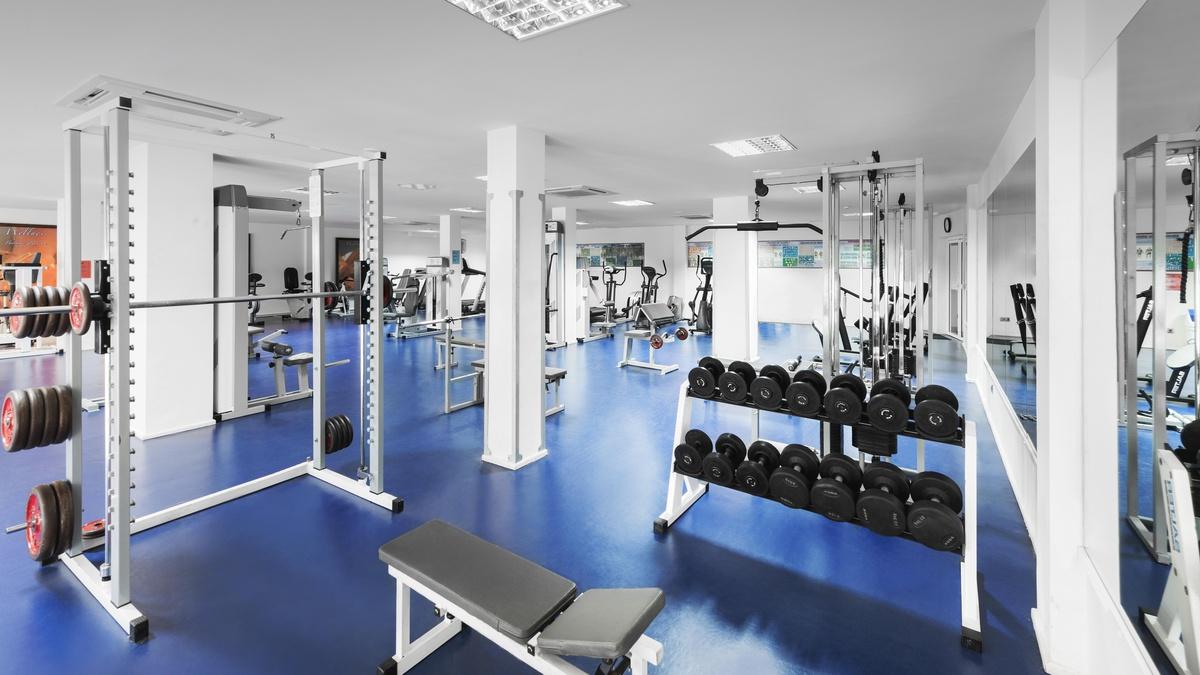 Club Fitness - Atlantis Fuerteventura Resort