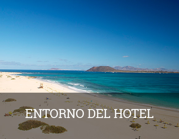 Hotel Adults Only - Fuerteventura