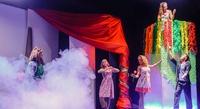 Animación | Suite Hotel Atlantis Fuerteventura Resort - Teatro Show