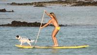 Padle Surf Hotel Corralejo