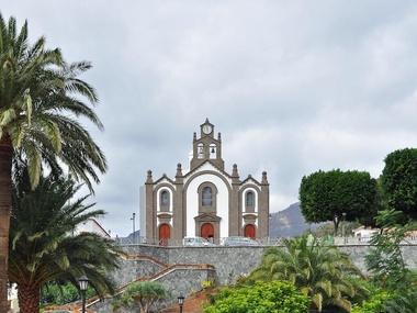 Santa Lucia Gran Canaria Wandern