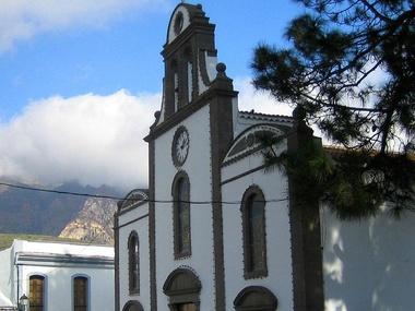 San Mateo Gran Canaria Markt