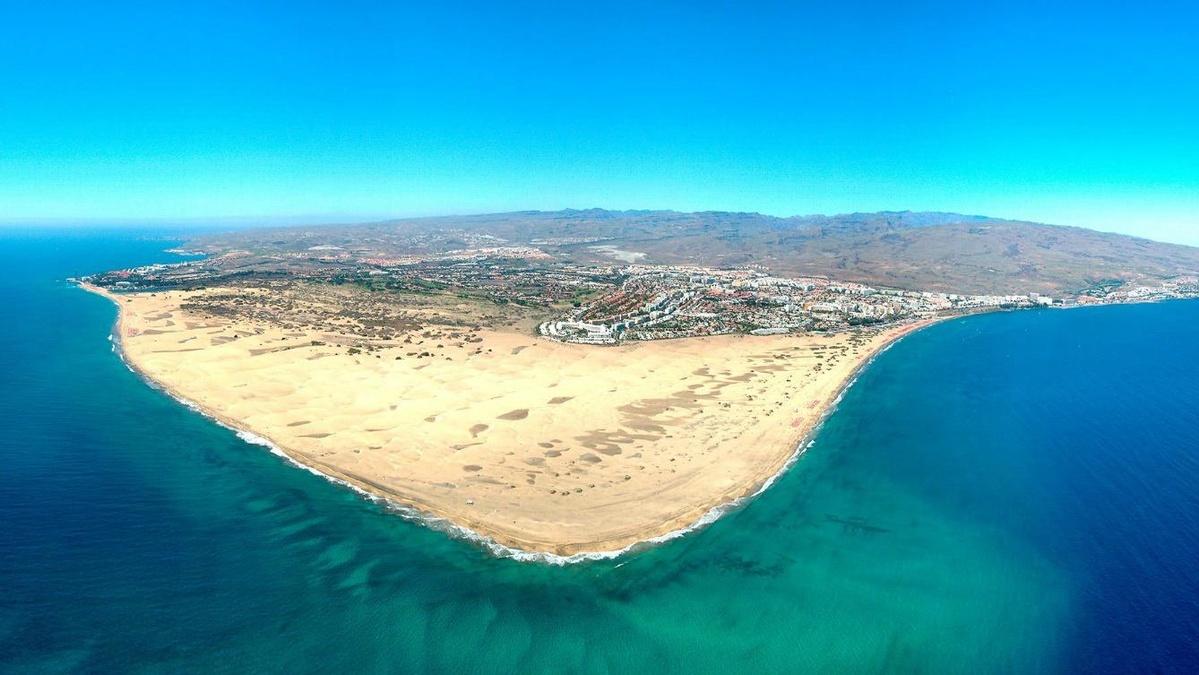 Maspalomas Beach | Dunas Hotels & Resorts