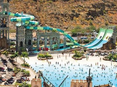 Aqualand Maspalomas Wasserpark