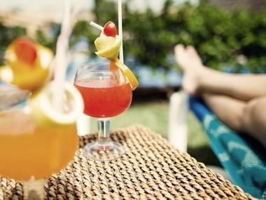 pool bar Maspalomas Resort