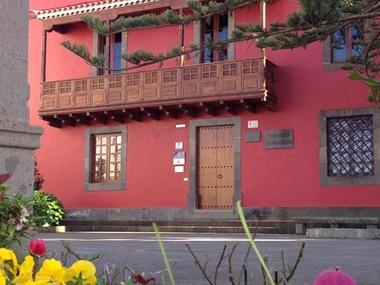 Museums-Haus Tomás Morales