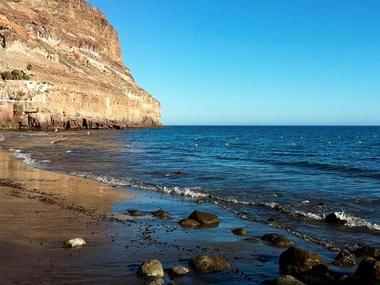 Strand Taurito Gran Canaria
