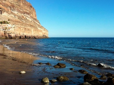 Taurito Gran Canaria