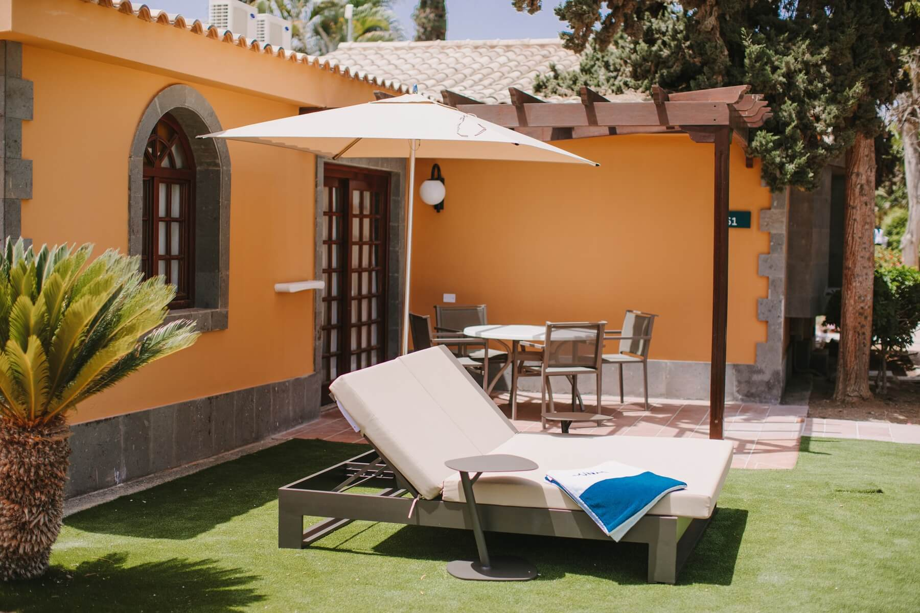 accessible hotels in gran canaria