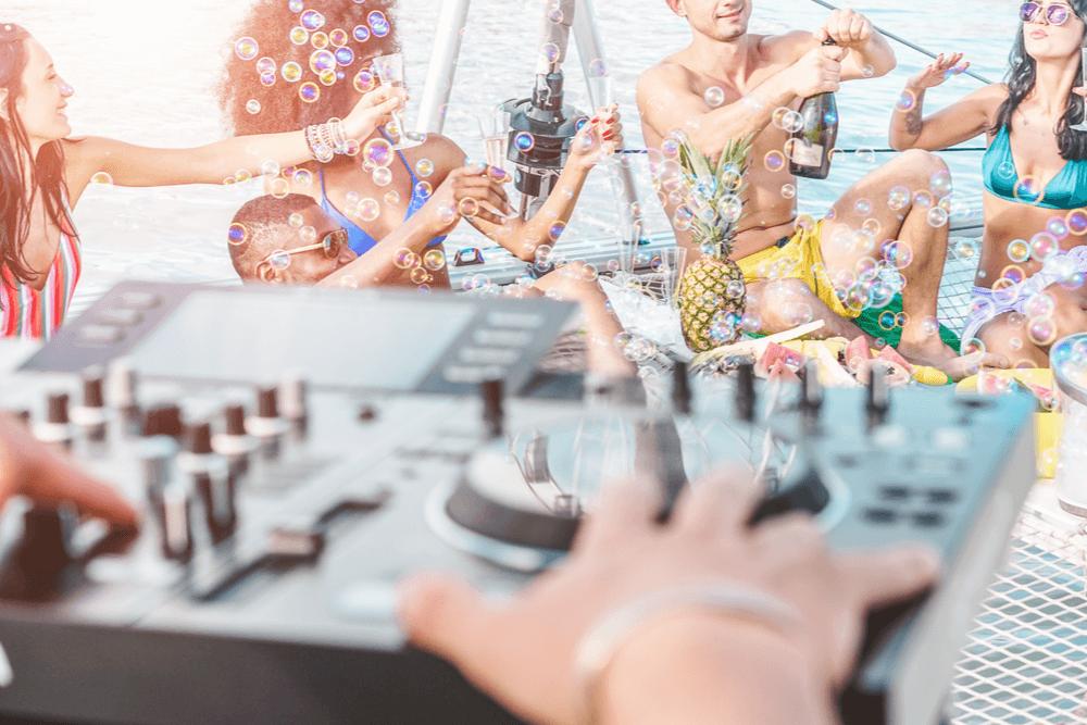 best boat trips gran canaria