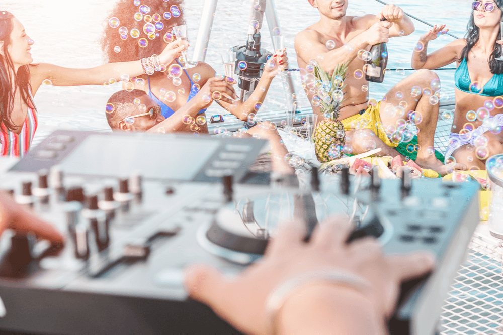 excursions bateau gran canaria