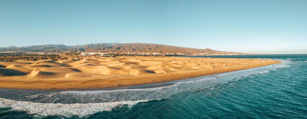 Spaziergänge auf Gran Canaria