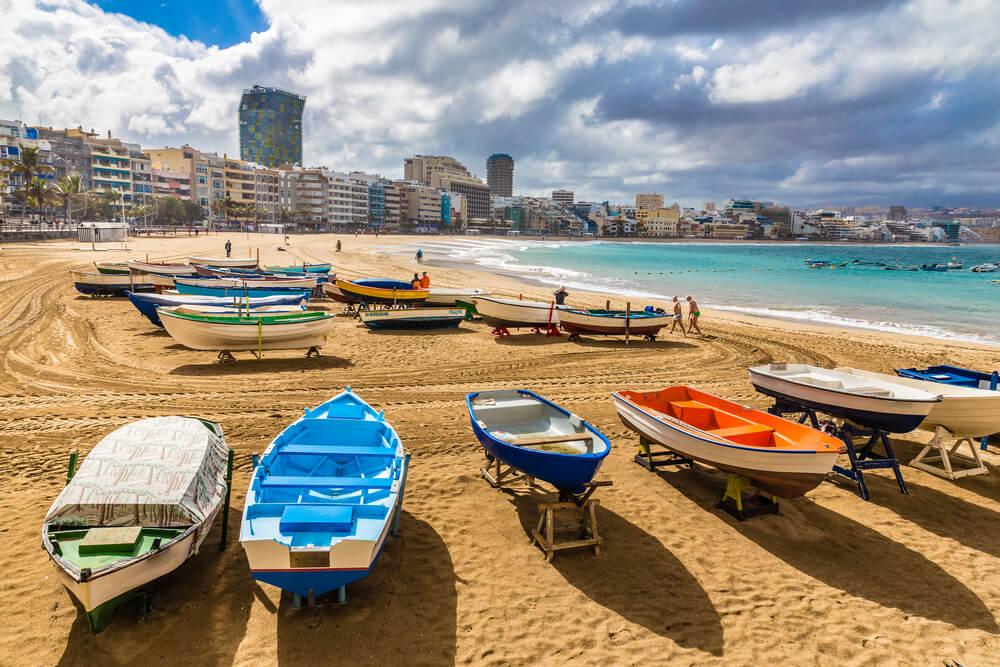 Spaziergänge Gran Canaria