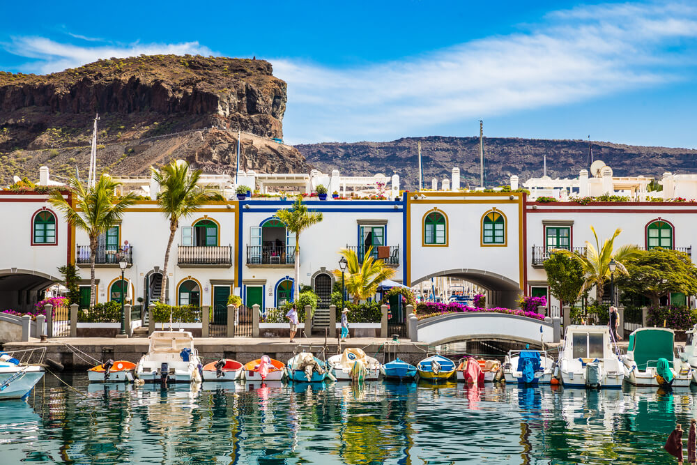 Gran Canaria Spaziergänge