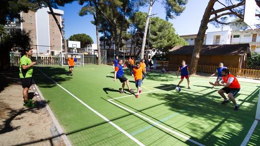 Deportes y actividades Port Salou