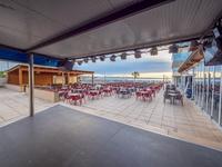 hotel patja piscina Costa Dorada