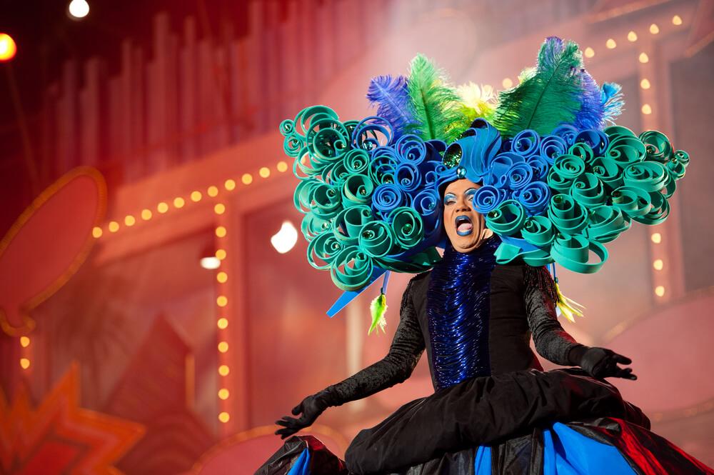 karneval gran canaria 2020 programm