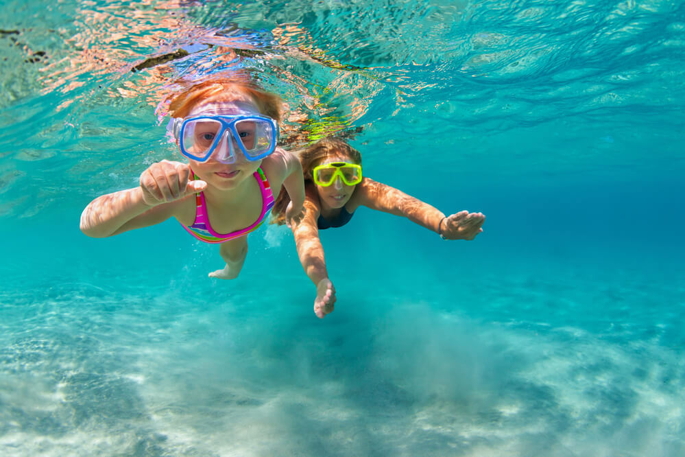 things to do in the canary islands with children