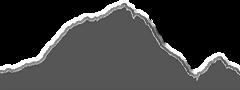 perfil ruta almendro en flor tenerife