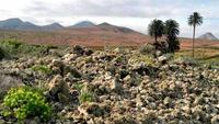 Paisaje Volcanicos