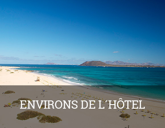 Imaginez une île baignée par des eaux cristallines de couleur turquoise et bordée par des plages infinies avec du sable blanc et fin.