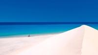 Dunas de Arena    Corralejo Fuerteventura