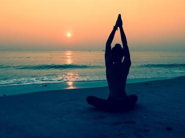 Pilates y Yoga - Spa Bahia Vital - Corralejo Fuerteventura