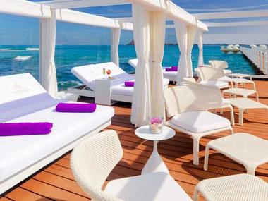 Coco Beach Chill Out Fuerteventura