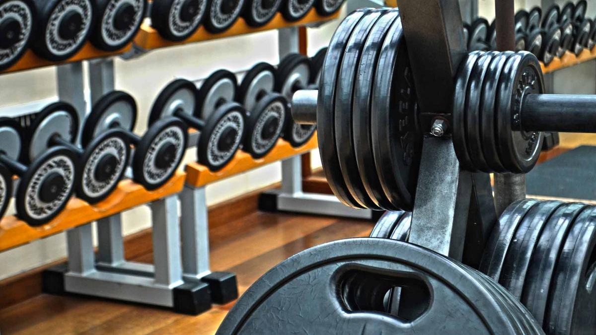 Fitness Club in Fuerteventura | Corralejo - Fuerteventura
