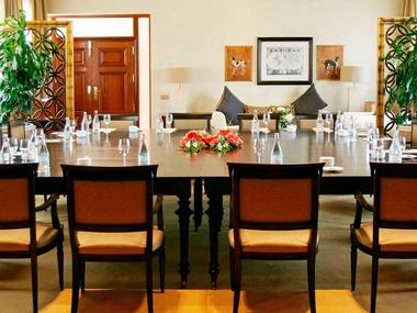 Salas de Convenciones Hotel Fuerteventura