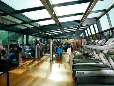 Club Fitness - Gimnasio Hotel Fuerteventura