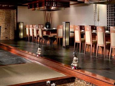 Restaurante Japonés Yamatori