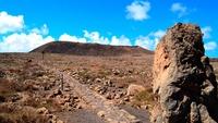 Fuerteventura Volcan