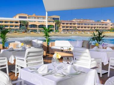 Coco Beach Lounge y Club Fuerteventura