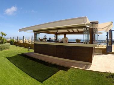 Coco Beach Bar | Fuerteventura - Gran Hotel Atlantis Bahía Real
