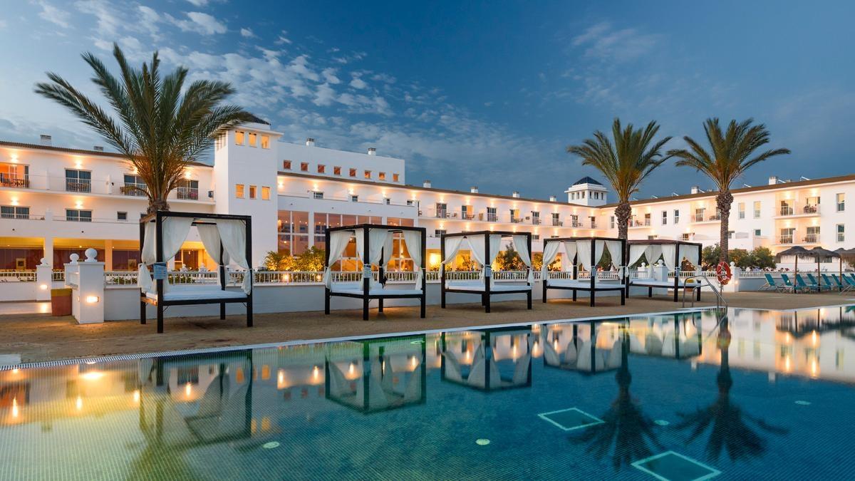 Sentido Garden Playanatural Hotel & Spa, Official Website