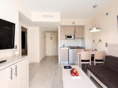 Apartamento 2 Dormitorios Palm Garden