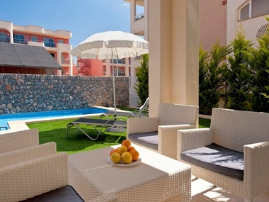 Superior Premium Apartment Playa Garden Selection Hotel & Spa