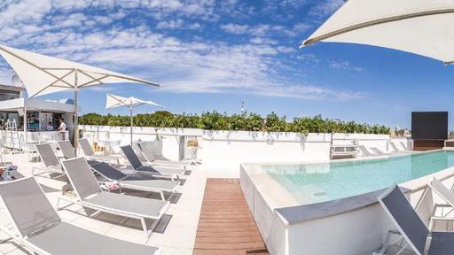 Sky Bel by Garden Hotels